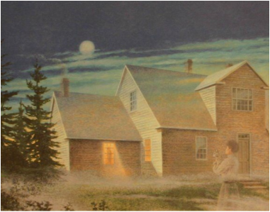 Anne of Green Gables Homestead